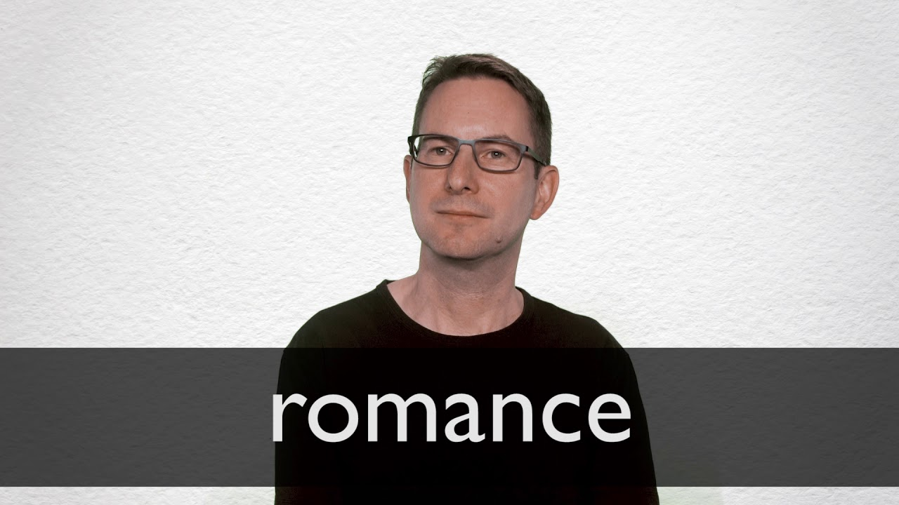 Romance Synonyms | Collins English Thesaurus