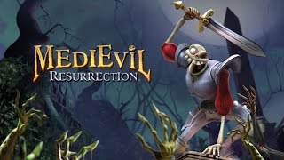 Let's Play MediEvil: Resurrection [100%] - #001 - Die Legende von Gallowmere