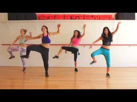 Good Time CARDIO DANCE / ZUMBA Routine