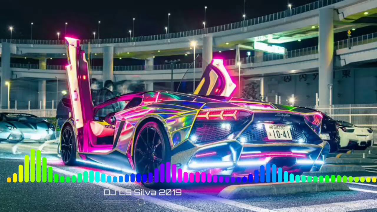 Remix The Luxe - (DJ LS Silva)