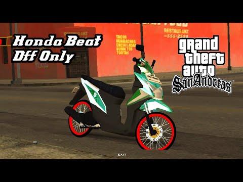 Full Download] Review Download Mod Motor Honda Beat Dff Only Gta