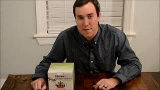 Hiware Glass Teapot Review