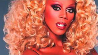 RuPaul-Cover Girl (Macutchi