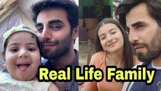 Pratibha Ranta Aka Chahat Real Life Family l Qurbaan Hua Serial l Zee TV