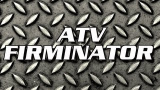 The Atv Firminator Product Overview