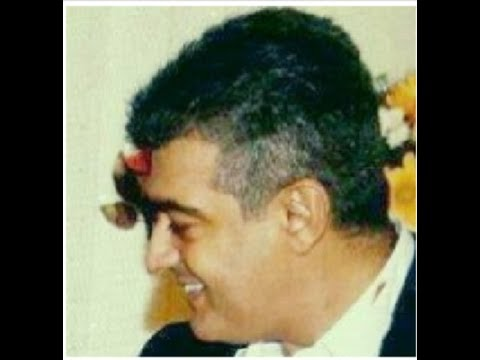 Thala 55 News Ajiths New Youth Look With Trimmed Hair Style