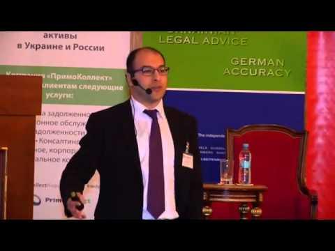 Ulvi Mansurov - Bank Technique (Azerbaijan), 2013