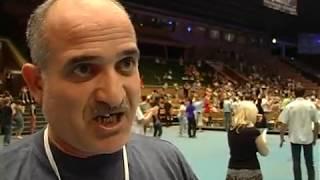 Чудесное свидетельство бывшего преступника Эльшада Аллахвердиева