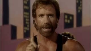 Chuck Norris   Private Lesson