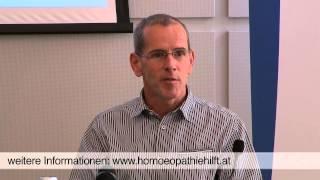 Homöopathie und Psyche