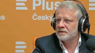 Josef Formánek: Se závislým člověkem nic neuděláte, zbývá vám jen utrpení
