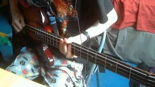 Lycanthropus Rex - Leviathan Bass Cover