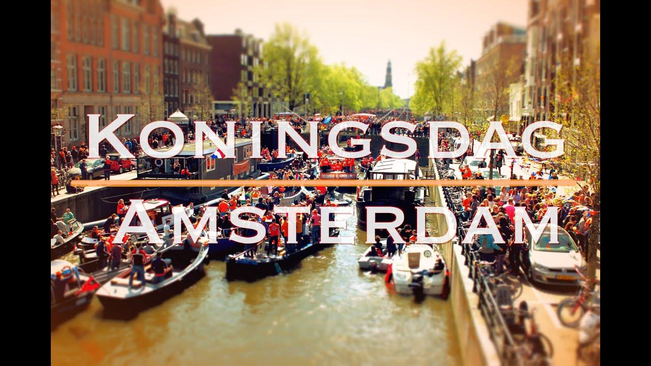 Download Koningsdag 2015 Amsterdam | Official Kingsday Aftermovie
