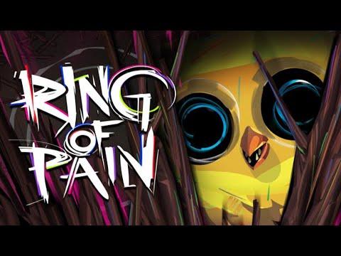 Ring Of Pain Light Ending  