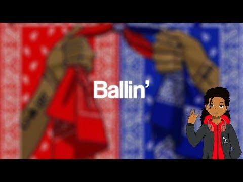 "Dr Dre X DJ Battlecat Hard G Funk/West Coast Type Beat Instrumental ""Ballin'"" [Prod. Eclectic]*SOLD*"