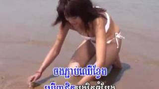 Watch Khnors Sodon (khmer sexy Karaoke) Video at Cambodia and Khmer News.mp4