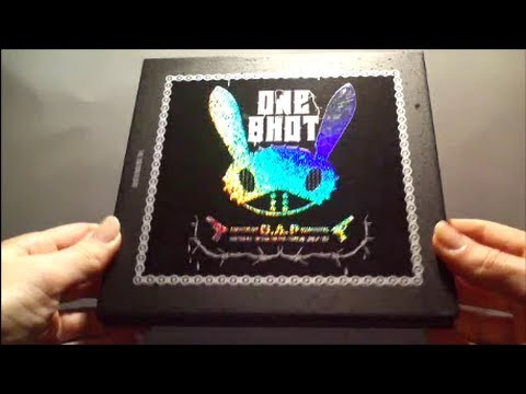 Unboxing B.A.P 비에이피 2nd Mini Album One Shot