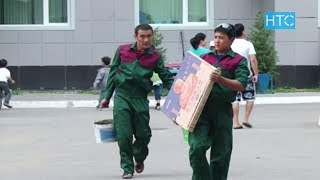 #Новости / 15.02.19 / Дневной выпуск - 13.00 / НТС / #Кыргызстан