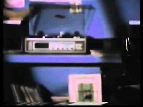 ABC -  When Smokey Sings (1987 Original Video)