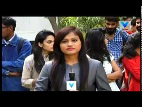 Election Adda: Know the Mood of Gujarat University students for upcoming Vidhan Sabha Polls|Vtv