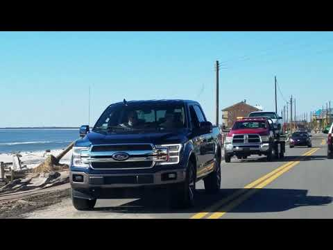 MEXICO BEACH: 24 Days After Hurricane Michael