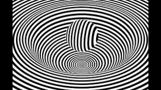 THE WALLS WILL MELT | Trippy Optical Illusions that will blow your MIND