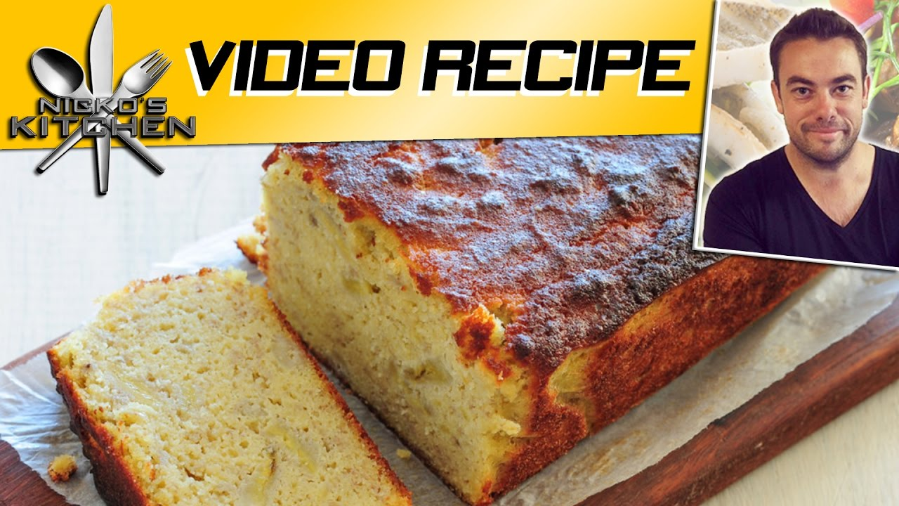 how to make bread youtube