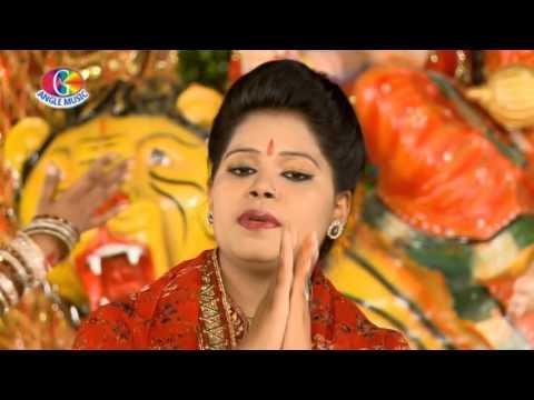 Maiya Serawaali  | Saj Gail Darbar Durga Mai Ke | Poonam Sharma  |   New Devigeet  2015