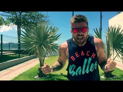 Dura - Daddy Yankee - Marlon Alves Dance MAs - Zumba