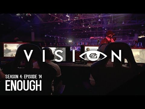 "Vision - Season 4: Episode 14 - ""Enough"""