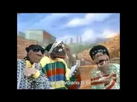 Nas Garras da Patrulha - Tizil tenta se endireitar, mas mesmo assim dá tudo  errado - YouTube 9218f4c67a