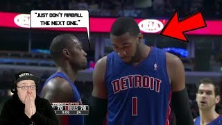Reacting To Every NBA Star's Most Embarrassing Play!