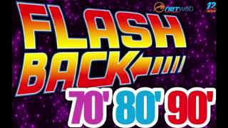 FlashBack anos 70, 80 e 90