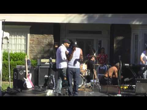 FTC Band and Guests Performs live at Pistahan SA CBS Studios Center on 8-26-2012 - Diversity News TV
