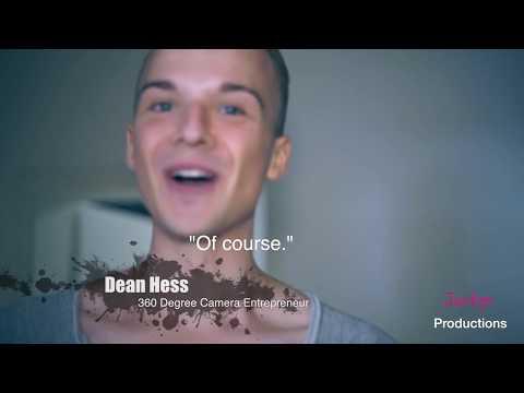 Vlog #1 360 Degree Camera