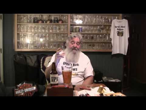 Beer Review # 881 Lagunitas Brewing IPA