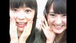 2013.09.28 Upload / 360x480p, 25fps 【出演】 HKT48(植木南央/指原...
