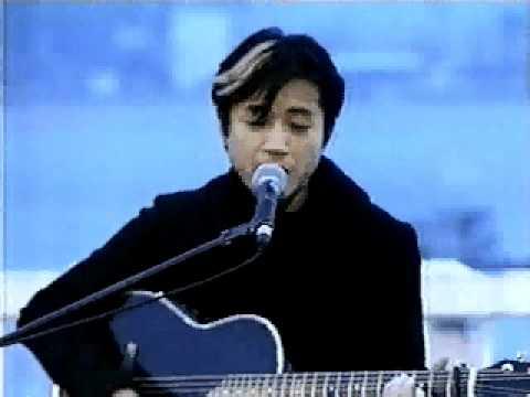 藤井フミヤ - TRUE LOVE(@香港1996) TRUE LOVE by Fumiya Fujii in Hong Kong in 1996