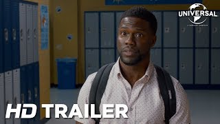Night School | Trailer 1 | Deutsch (Universal Pictures) HD