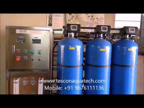 Fully Automatic Ro Reverse Osmosis Drinking Mineral Water