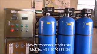 fully automatic ro reverse osmosis drinking mineral water plant in hyderabad india