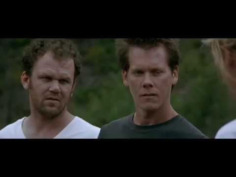 The River Wild Kevin Bacon