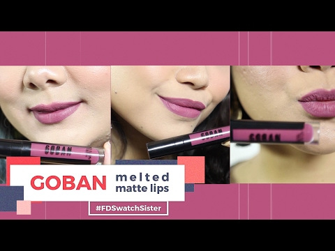 goban-cosmetics-melted-matte-lip-|-fd-swatch-sister