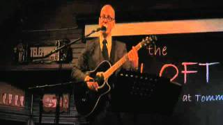 George Hrab - When I was Your Age (acoustic)