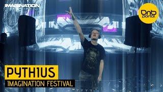Pythius - Imagination Festival 2015 [DnBPortal.com]