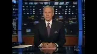 Tom Brokaw Says Farewell to NBC Nightly News