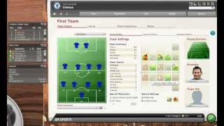 Krysty PC Gaming Reviews - FIFA Manager 10
