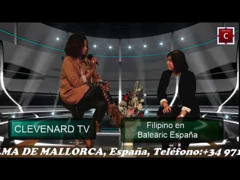 Filipino en Balearic España