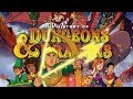 The History of The Dungeons and Dragons Cartoon: Too Violent for Saturday Mornings?