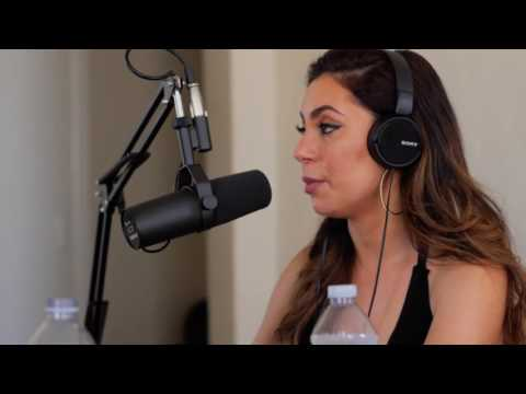 uldouz discusses sexual harassment and racism in sweden | ep 5